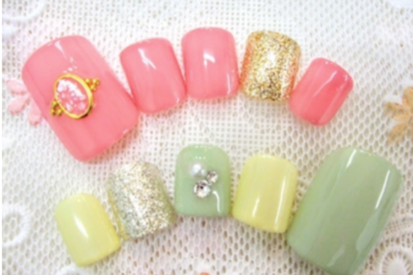 Nailsalon Very