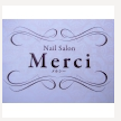 Nail Salon Merci 京都店