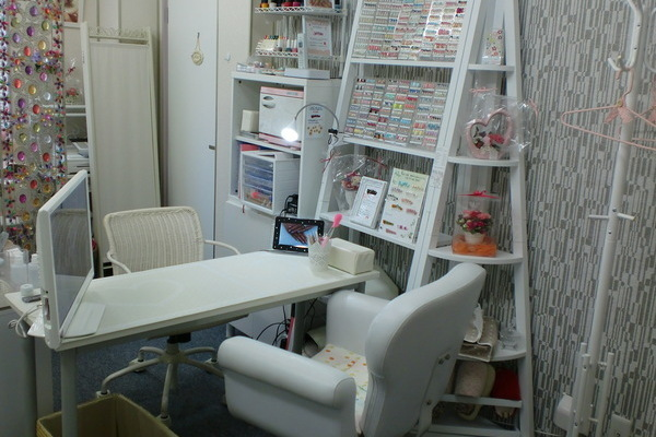nail salon ViVi