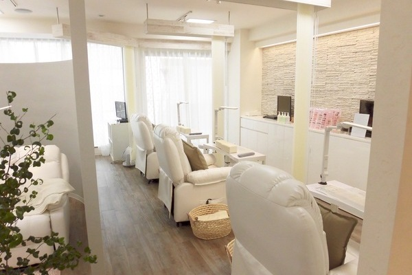 Nail&Eyelash LyricGinza